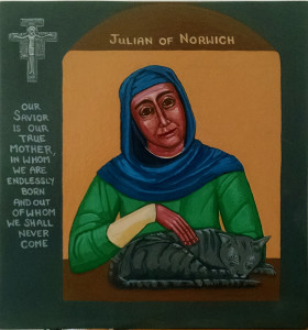 Julian of Norwich sm